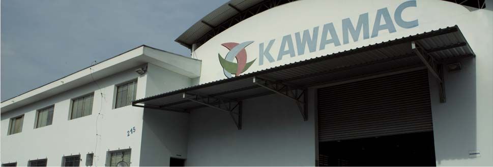 The KAWAMAC is a traditional company in the packaging industry that manufactures flow-pack, stand up pouch, vertical, scales, and dosing machines.