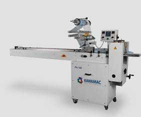 Máquina Embaladora PK-100