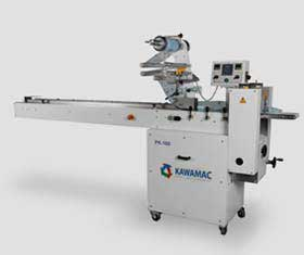 Packaging Machine PK-200