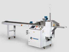 Packaging Machine PK-INVERTED