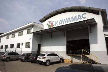 Assistência Técnica Kawamac