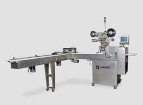 Packaging Machine HK-400