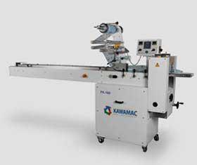 Máquina Embaladora PK-200