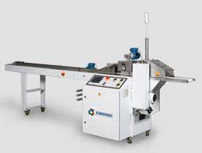 Máquina Embaladora PK-INVERTIDA
