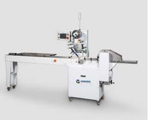 Máquina Embaladora PK-PLUS